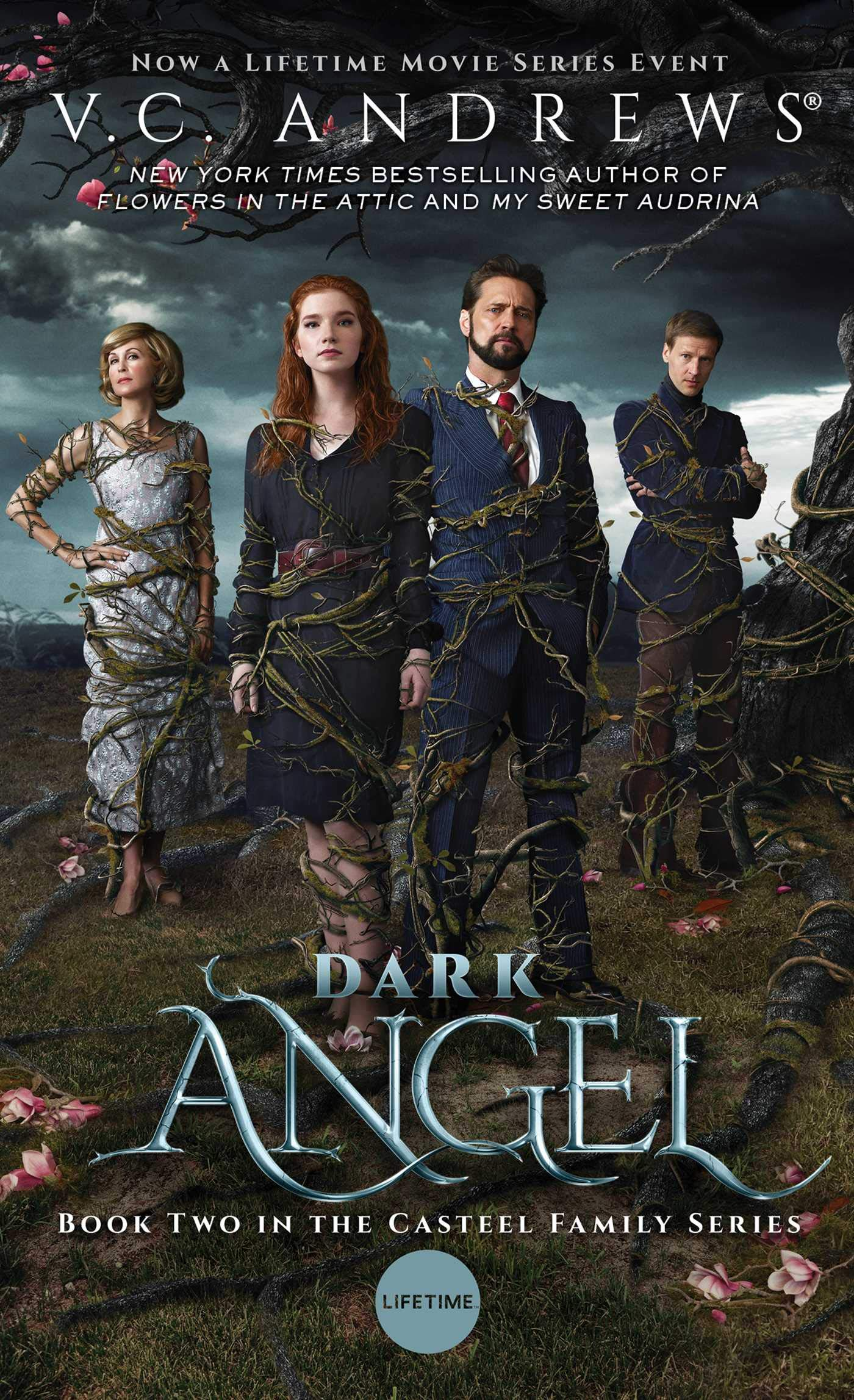 Pelicula porno angels V C Andrews Dark Angel 2019 Lifetime Lifetime Uncorked